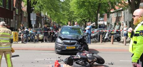 Maat is vol voor PvdA: 'racebaan van Zuilen' moet worden aangepakt na twee ongelukken in paar dagen tijd