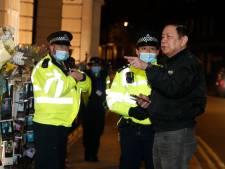 Ambassadeur Myanmar in Londen mag ambassade niet meer in