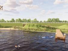 Boer Bastiaan van 't Westeinde: 'Mijn ecohuisjes passen het best bij het Veerse Meer'