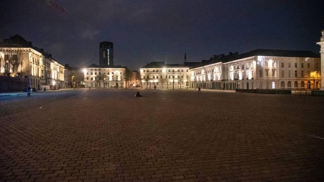 Rustige nacht voor Gentse flikken met amper 17 overtredingen in 24 uur