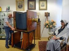 Nog geen nieuw onderdak voor Cameramuseum in Zierikzee