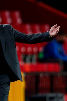 Zidane lijkt te vertrekken bij Real Madrid: 'Tijd om dingen te veranderen'