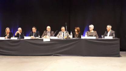 Massale belangstelling voor installatie nieuwe gemeenteraad