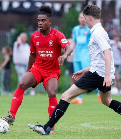 FC Twente dinsdag op bezoek bij jubilaris HSC'21