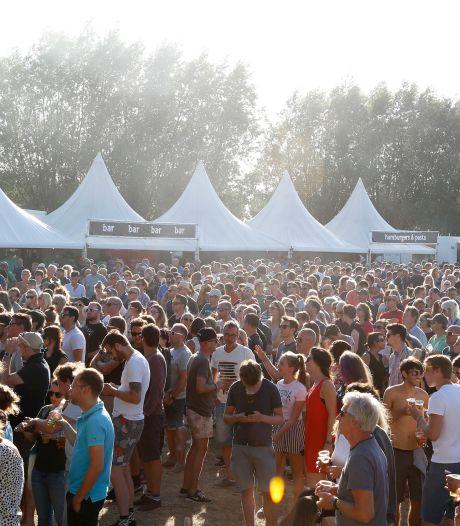 Festival Weitjerock in IJzendijke ondanks versoepelingen alsnog afgelast