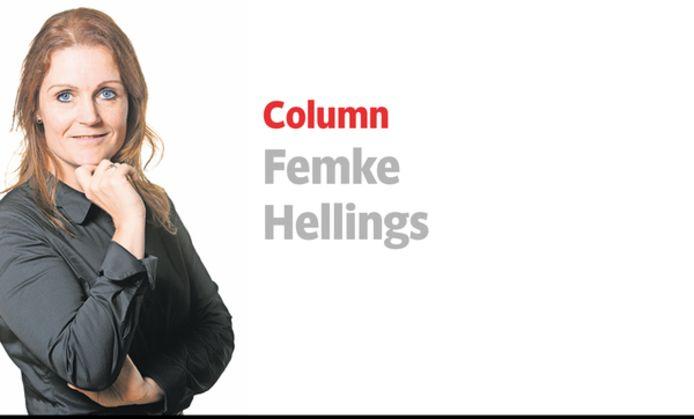 Femke Hellings