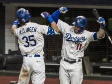 Jansen met Dodgers voor derde keer naar World Series na zinderende finale tegen Braves