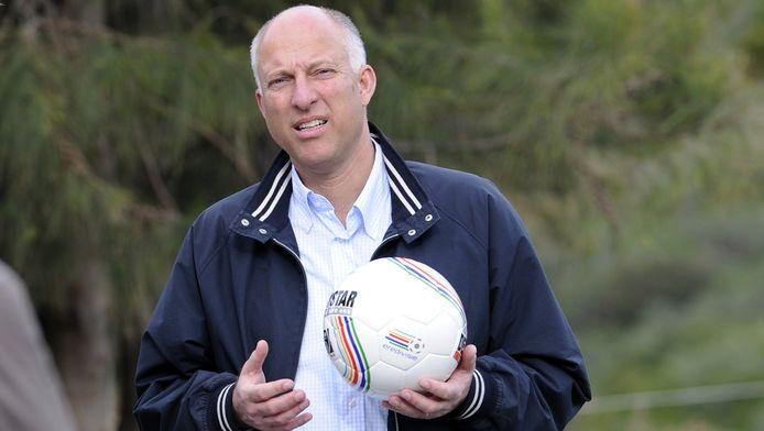 Mark van der Kallen.