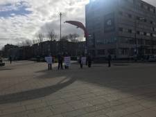 Antihomobeweging gaat opnieuw de straat op: 'Lijken wel de Peaky Blinders'