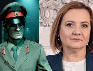 """Ex-KGB-spionne Elena Vavilova over nieuwe 'Call of Duty': """"Wij deden vooral wat je niét ziet in 'Black Ops: Cold War'"""""""
