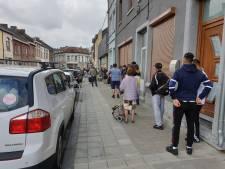 Malgré la crise, le Resto du Cœur de Charleroi organise ses repas de fêtes