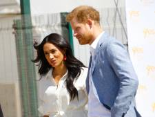 'Queen wil Harry en Meghan in VK bij speciale kerkdienst'