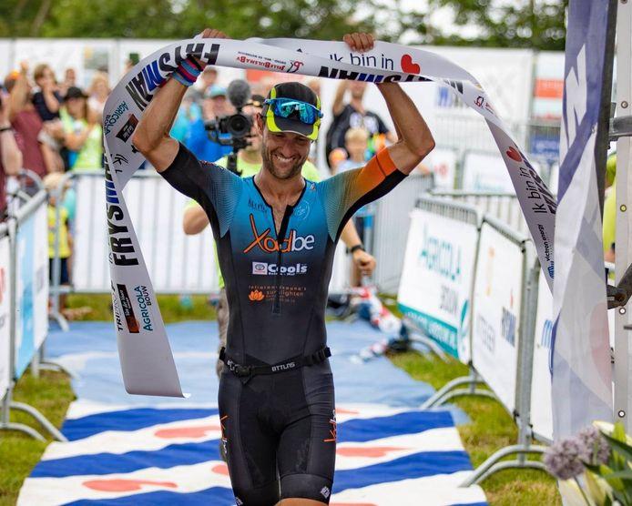 Ruben Geys won eerder dit seizoen al de Frysman in Nederland en is zondag favoriet om voor de vijfde keer op rij de triatlon van Lommel op zijn naam te schrijven. De tegenstand is echter niet min.