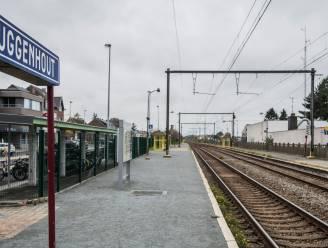 Werken aan het station beginnen dit weekend en zullen duren tot zomer 2022