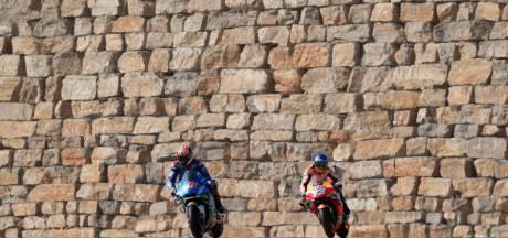 Sensationele zege voor Rins in MotoGP; teamgenoot Mir nieuwe leider WK-stand