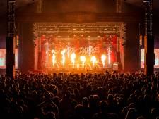 FestyLand opgelucht: geen enkele boete voor roken tijdens festival