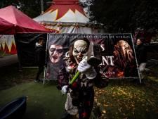 'Horrorcircus' strijkt neer in Valkenswaard