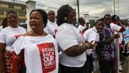 Internationale hulp voor ontvoerde meisjes breidt zich uit