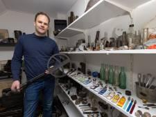 Finding Private Laubenstein: zonder metaaldetector had hij nog in de Waalwijkse klei gelegen