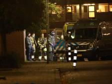 EOD vernietigt in Bossche woonwijk gevonden explosieve stof, bewoners na uren terug naar huis