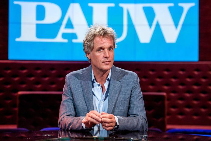 Jeroen Pauw.