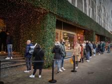 De Bijenkorf houdt ook na woensdag vast aan winkelen op afspraak