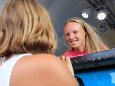 Bertens zoekt in New York naar topvorm: 'Ook ik kan US Open winnen'