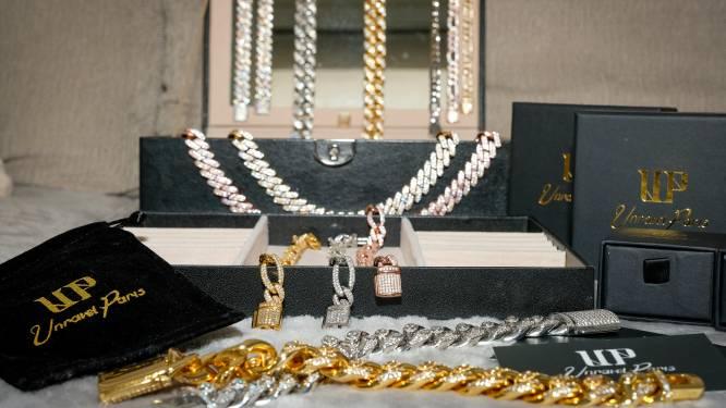 Juwelen gestolen bij woninginbraak