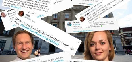 Strijd om lijsttrekkerschap: wie trekt aan langste eind binnen D66 Utrecht?