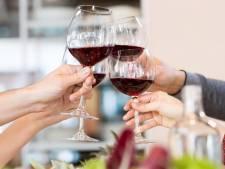 Le vin et le raisin, une protection crédible contre l'épidémie?
