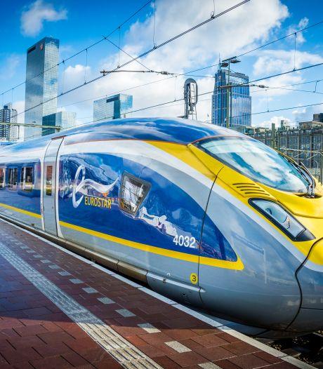 Eurostar gaat weer rijden, maar met oponthoud