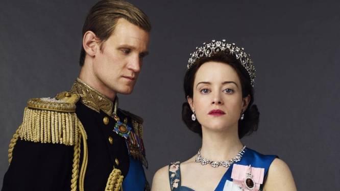 'The Crown'-acteur Matt Smith krijgt rol in 'Game of Thrones'-prequel