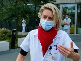 """Diensthoofd UZ Brussel getuigt: """"Dit is een georganiseerde nachtmerrie"""""""