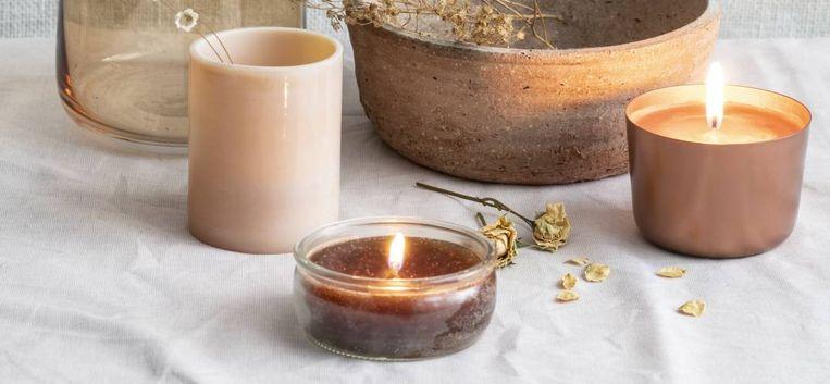 Altijd een heerlijke geur in huis: maak zelf een geurkaars