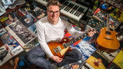 """KU Leuven heeft eerste Vlaamse 'popprof': """"Bach en Bieber: ik plaats die op hetzelfde niveau"""""""
