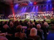 Drie concerten in De Geseldonk in plaats van Mierlo Proms