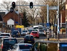 Nieuw onderzoek naar verkeersdrukte in Deurne: 'spoortunnel gaat het oplossen'