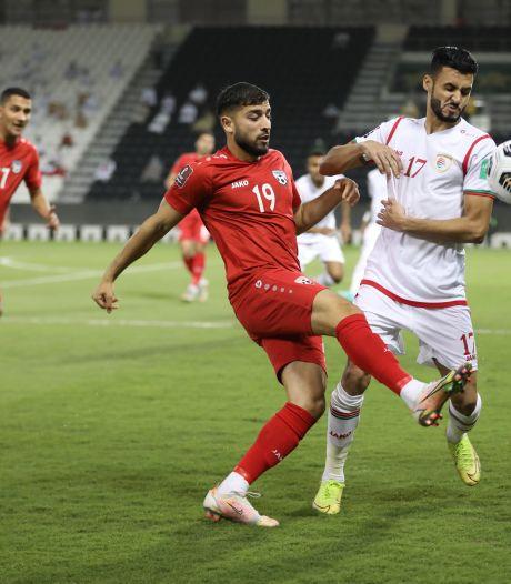 Fraai doelpunt van Popalzay niet genoeg voor Dastgirs Afghanistan: 2-1 verlies tegen Oman