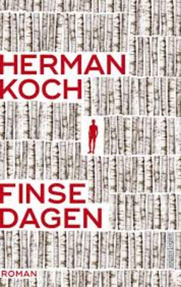 Herman 'Finse dagen' Beeld RV