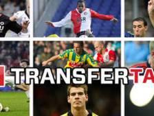 Transfertalk: Bouma wil weg bij PSV, Vennegoor naar ADO?
