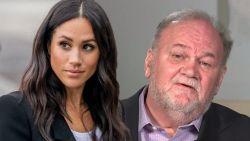 Komt er nu een ontmoeting tussen Meghan Markle en haar vader of niet? Iedereen is in de war