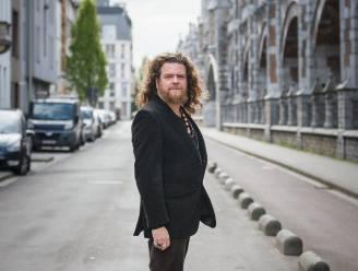 Bibliotheek ontvangt Jeroen Olyslaegers voor lezing
