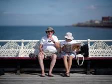 Les vacanciers britanniques délaissent les pays de l'Union européenne