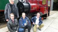 Stoomtrein rijdt vanaf zondag weer in Maldegem en Eeklo