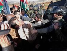 Palestijnse minister sterft na clash met Israëlische militairen