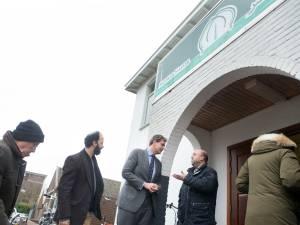 Islamitische gemeenschap Veenendaal geschokt door 'heimelijk' onderzoek naar moskee