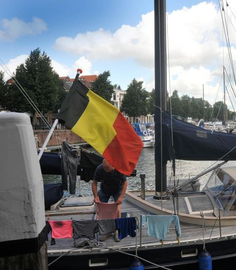 Dordrecht bereidt zich voor op terugkeer Belgische toeristen: 'Vlaming wil zich welkom voelen'