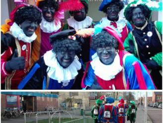 Actiegroep voor behoud Zwarte Piet valt Nederlandse school binnen