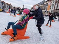 Winterstad Zierikzee zorgt voor leven in de winter