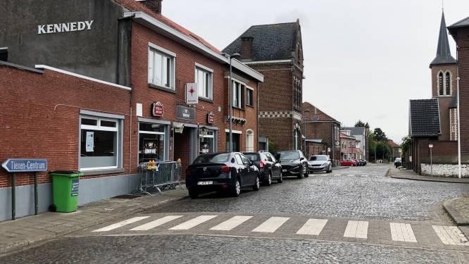 Uitbreiding terrassen Potstraat in Bost